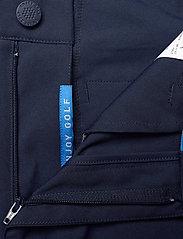 PUMA Golf - Jackpot 5 Pocket Pant - golf pants - navy blazer - 3