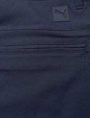PUMA Golf - Jackpot 5 Pocket Pant - golf pants - navy blazer - 4