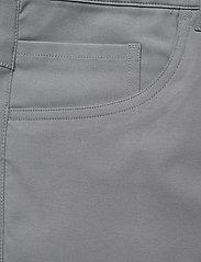 PUMA Golf - Jackpot 5 Pocket Pant - golfbyxor - quiet shade - 2