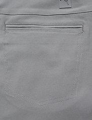PUMA Golf - Jackpot 5 Pocket Pant - golfbyxor - quiet shade - 4