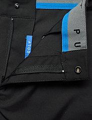 PUMA Golf - Jackpot Short - golf shorts - puma black - 3