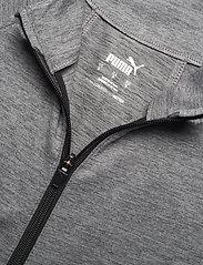 PUMA Golf - W Cloudspun Full Zip - golf jassen - puma black heather - 2