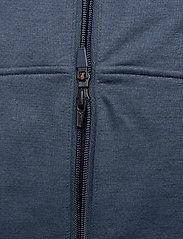 PUMA Golf - W Cloudspun FZ Vest - gebreide vesten - navy blazer heather - 3