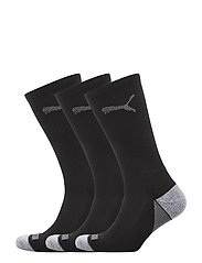 Pounce Crew 3-Pack - BLACK