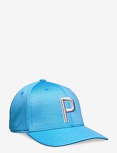 P 110 Cap - czapki - ibiza blue