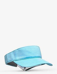 W's Sport Visor - caps - ethereal blue