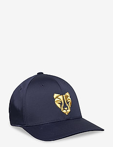 ROAR 110 Snapback Cap - caps - navy blazer