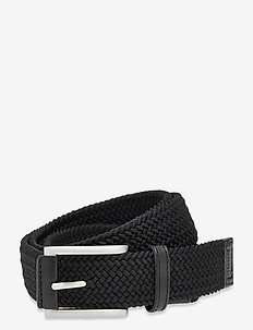 X Weave Belt '21 - sportbälten - puma black