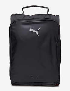 Shoe Bag - PUMA BLACK