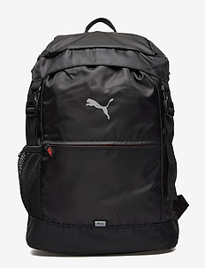 Backpack - training bags - puma black