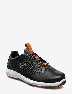 IGNITE PWRADAPT Leather - PUMA BLACK-PUMA BLACK