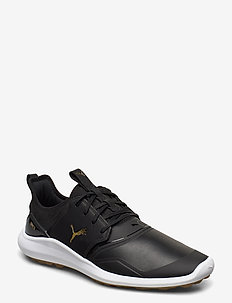 IGNITE NXT Crafted - golfschuhe - puma black-puma black-puma team gol