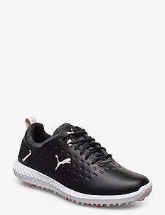 IGNITE Blaze Pro - golf shoes - puma black-rosewater