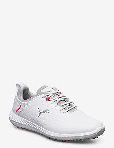 IGNITE Blaze Pro - golf shoes - puma white-high rise