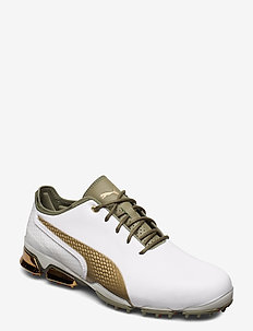 IGNITE PROADAPT G Lux - puma white-gold