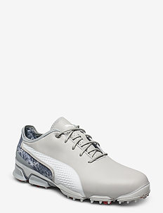 IGNITE PROADAPT tournAMENt - golfschuhe - high rise-puma white