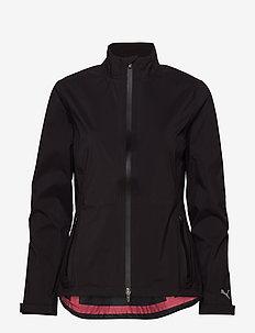 W Storm Jacket - PUMA BLACK