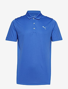 Rotation Polo - DAZZLING BLUE