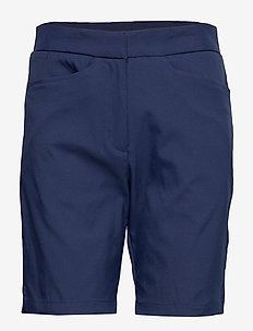 Pounce Bermuda - golfbroeken - peacoat
