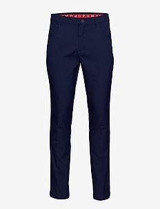 Jackpot 5 Pocket Pant - golf pants - peacoat