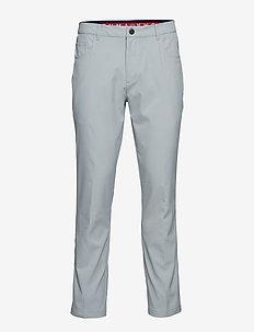 Jackpot 5 Pocket Pant - spodnie do golfa - quarry