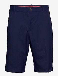 Jackpot Short - golf shorts - peacoat
