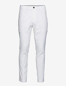 Tailored Jackpot Pant - BRIGHT WHITE