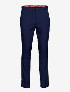 Tailored Jackpot Pant - spodnie do golfa - peacoat