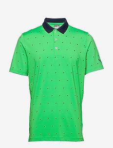 Skerries Polo - IRISH GREEN