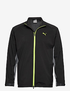 Ultradry Jacket - golf-jacken - puma black