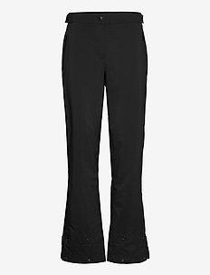 W Ultradry Pant - golf pants - puma black