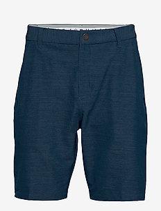 101 Short - golf-shorts - dark denim