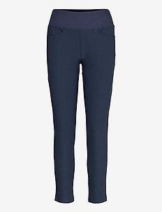 PWRSHAPE Pant - golfbroeken - navy blazer