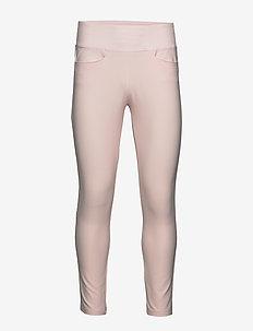 PWRSHAPE Pant - spodnie do golfa - rosewater