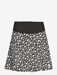 PWRSHAPE Flight Skirt - treningsskjørt - puma black