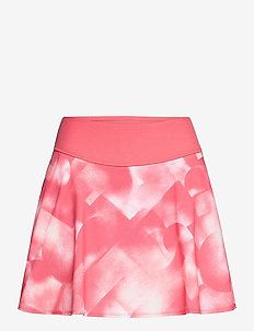PWRSHAPE Soft Geo Skirt - rokjes - rapture rose
