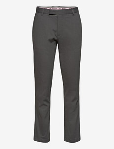 AP Tab Trouser - golf-housut - iron gate heather