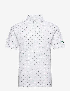 Pique P Polo - pikeer - amazon green