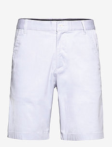Latrobe Short - golf shorts - halogen blue