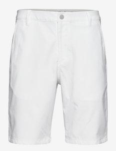 Jackpot Short - golf shorts - bright white