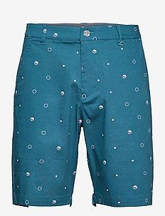 AP Full Circle Short - golf shorts - legion blue