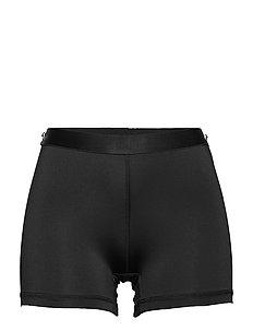 Sleeveless Dress - sports dresses - puma black