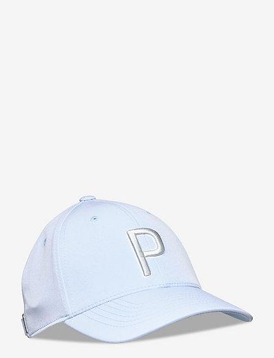 Women's P Cap Adj - petten - placid blue-high rise
