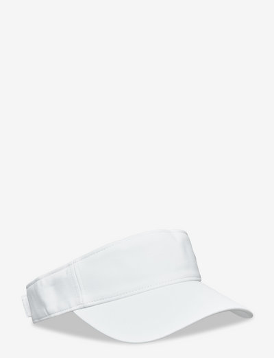 W's Sport Visor - kepsar - bright white