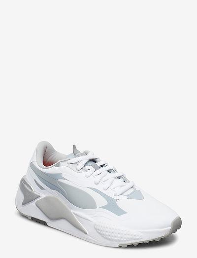 RS-G - golfskor - puma white-quiet shade-quarry