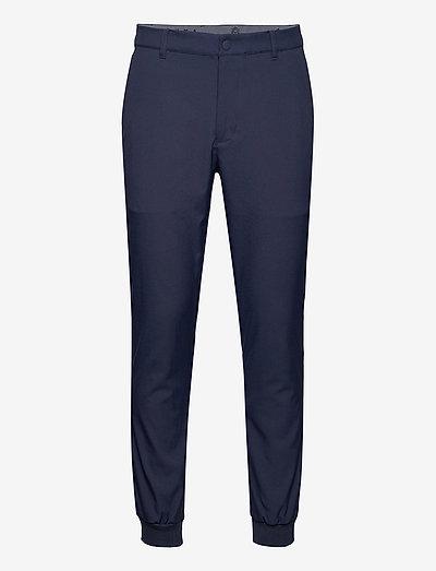 Jackpot Jogger - golfbyxor - navy blazer
