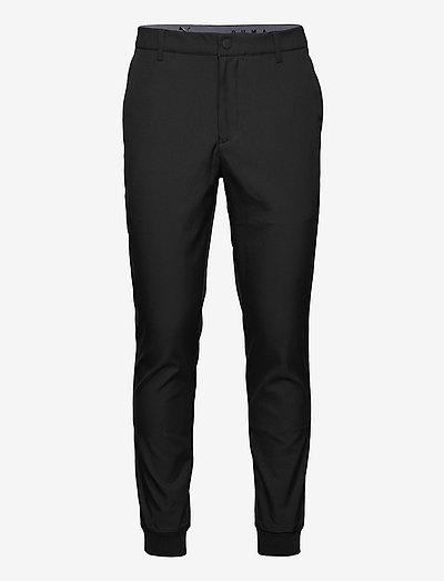 Jackpot Jogger - golfbyxor - puma black
