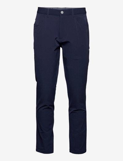 Jackpot Utility Pant - golf pants - navy blazer