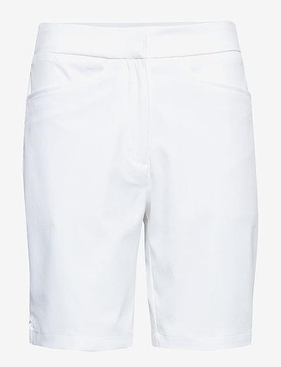 Pounce Bermuda - golfbroeken - bright white