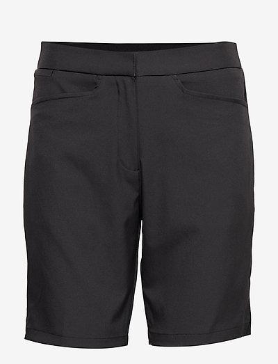 Pounce Bermuda - golfbroeken - puma black